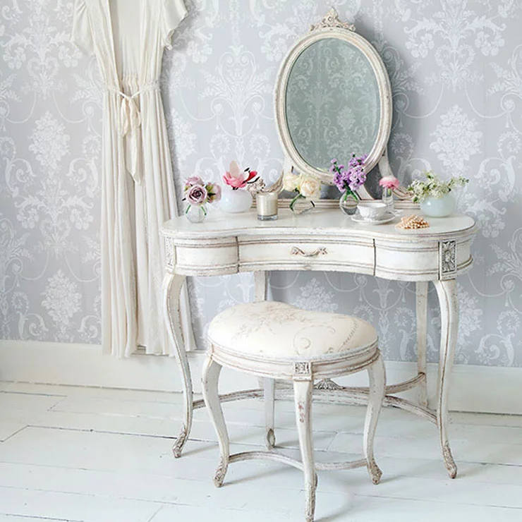 Au Lit Ma Chérie French. Interiors. Style. That's All