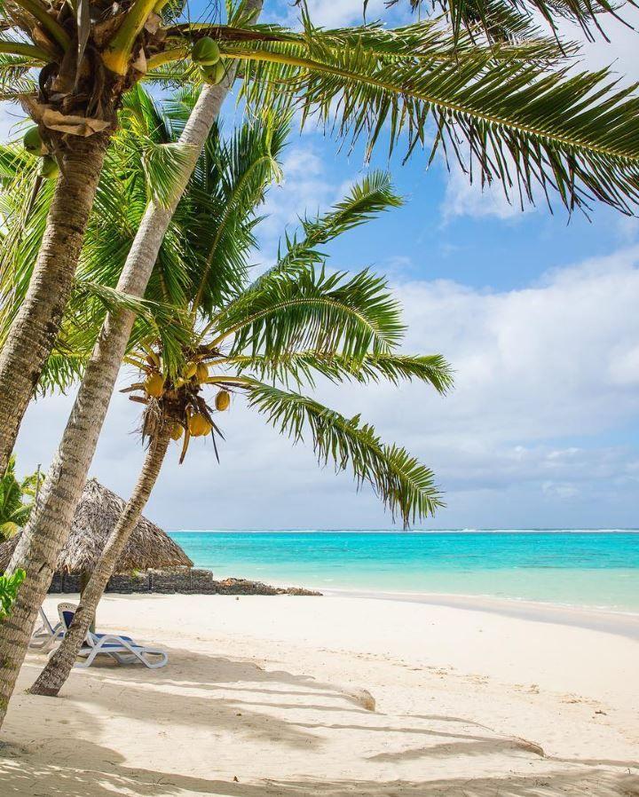 Cook Islands Rarotonga Beach: Rarotonga, Cook Islands, Beach Trip