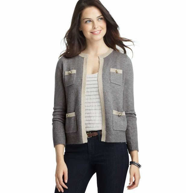 NYC Recessionista: FLASH SALES at LOFT and Ann Taylor