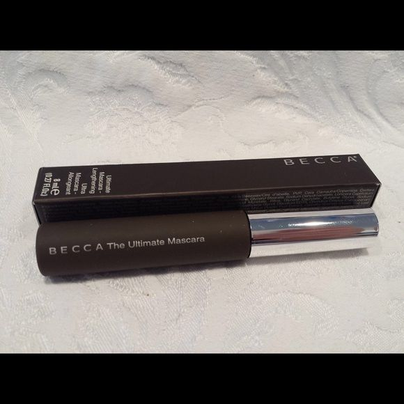 The Ultimate Mascara by BECCA #13