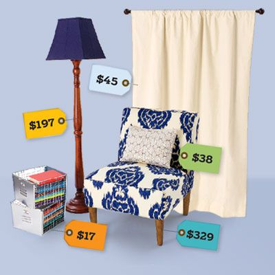 How to Get Home Decor at a Bargain Price
