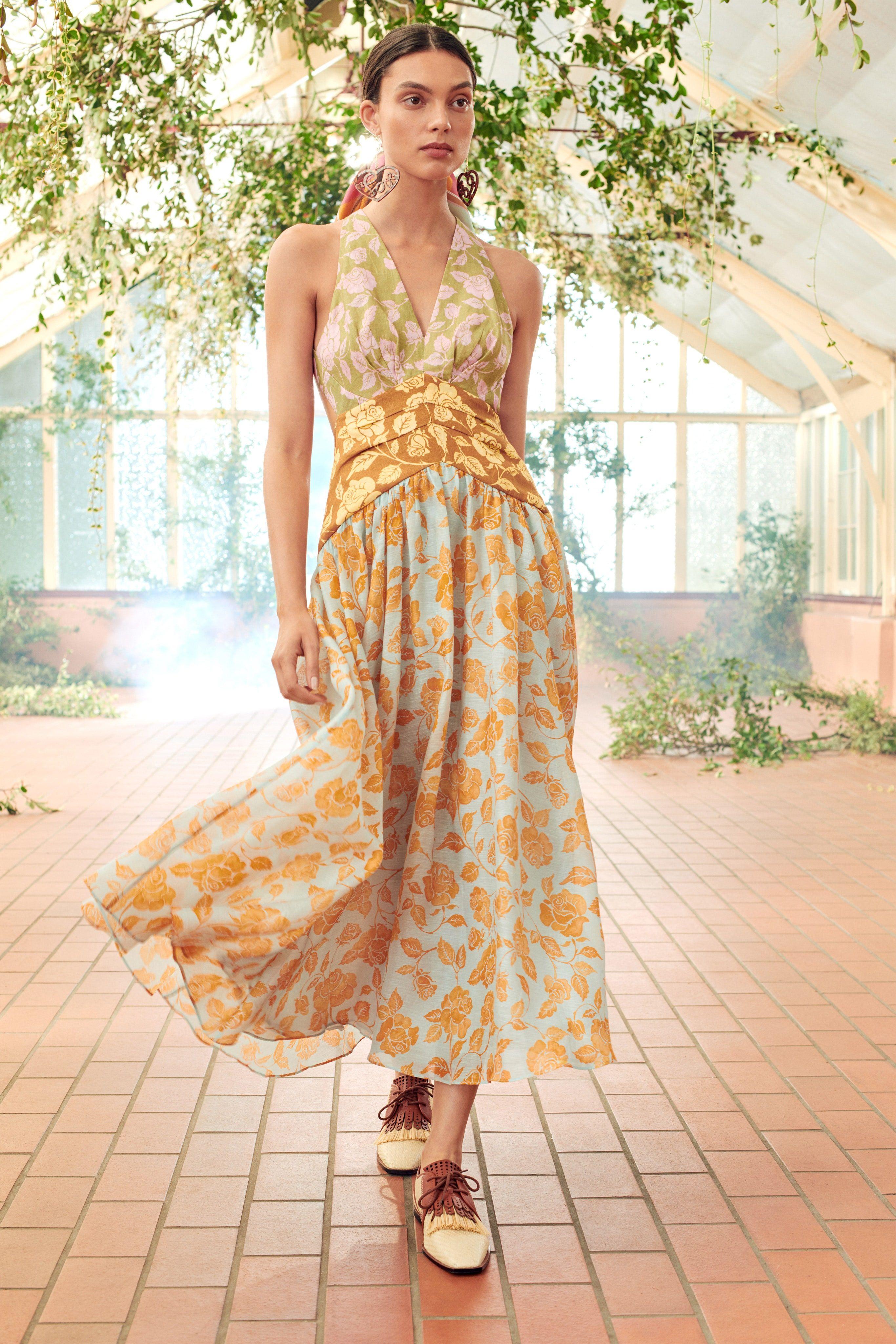 Zimmermann Resort 6 Fashion Show  Trending dresses, Fashion