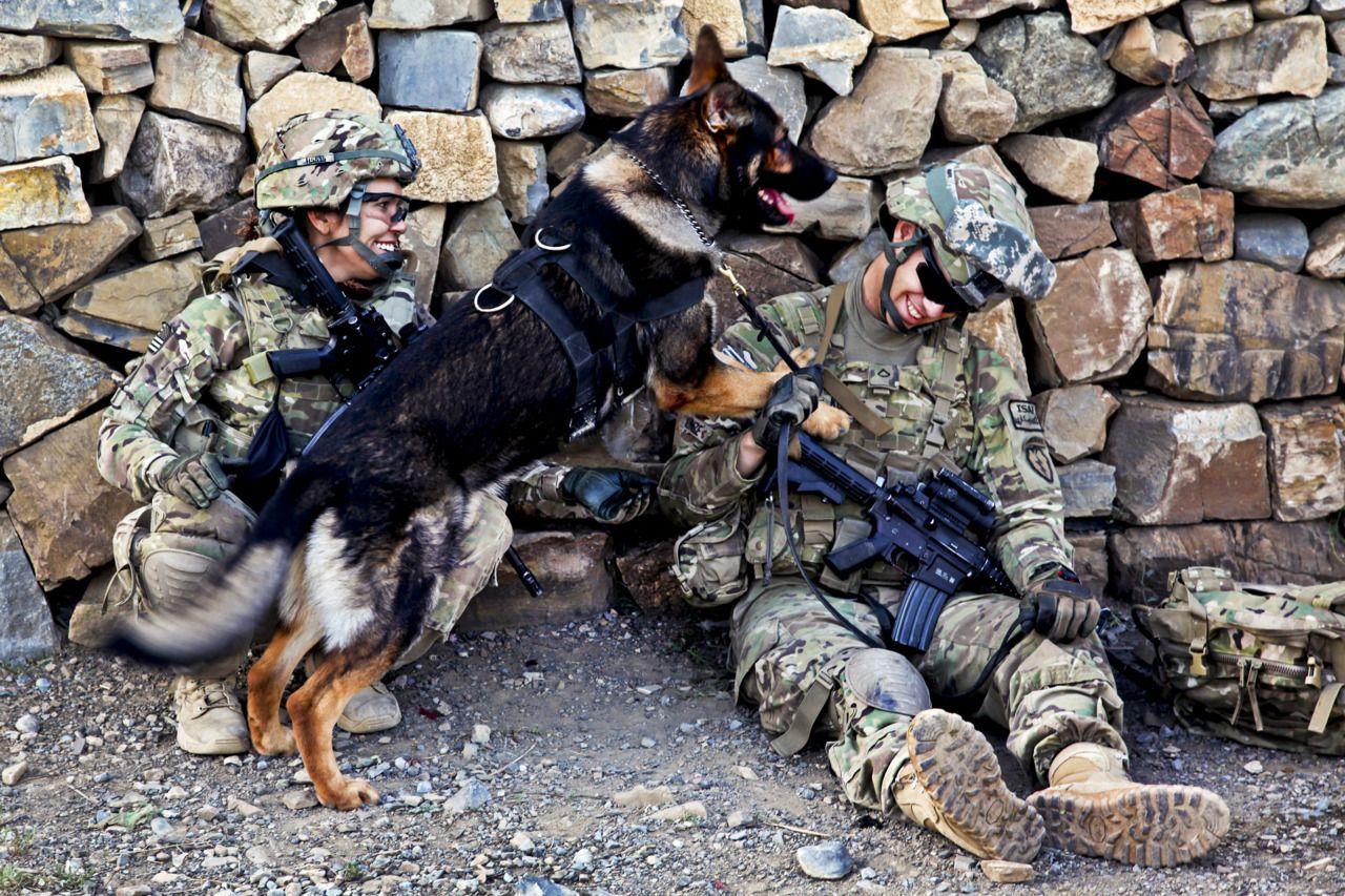 U.S. Army photo by Spc. Kimberly Trumbull