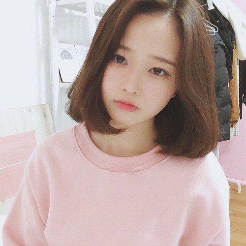 Ulzzang Hairstyle Ulzzang Short Hair Korean Short Hair Short Hair Styles