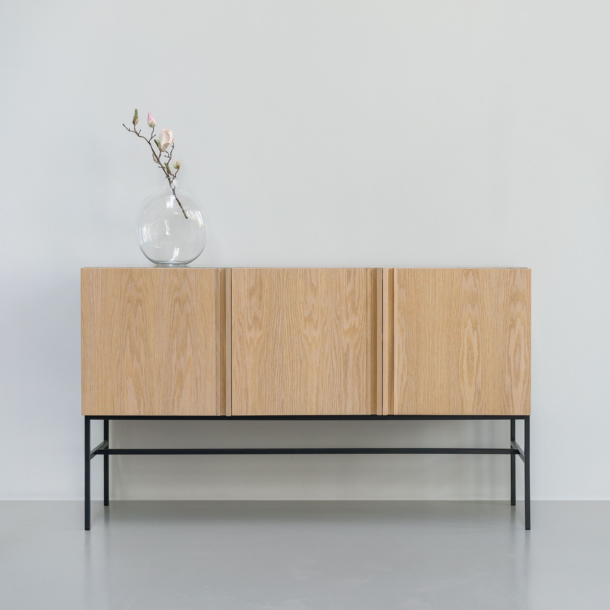 Boss Cabinet 4 Lightblue Scandinavian Furniture Design Steel Furniture Design Scandinavian Furniture