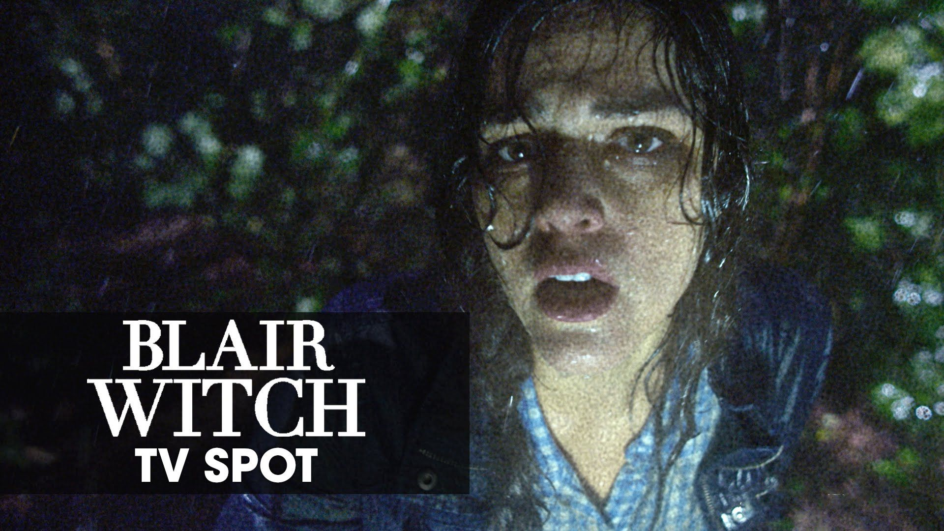 Blair Witch – Now Playing. Get Tickets: http://lions.gt/blairwitchtix #BlairWitch http://BlairWitch.com http://www.facebook.com/BlairWitchMovie http://www.tw...