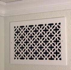 Decorative Heritage Heating Vent Register Cover Wall Vents Wall Vent Covers Wall Heater Cover
