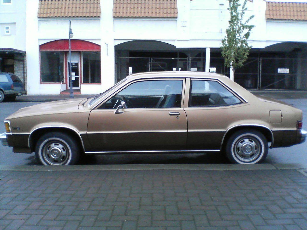 All Chevy 1985 chevrolet citation : Chevrolet Citation Club Coupe.   GM   Pinterest   Chevrolet, Cars ...