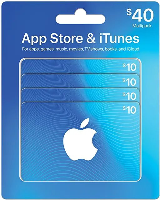Amazon Com Apple Gift Card Apple Gift Card Itunes Gift Cards Gift Card