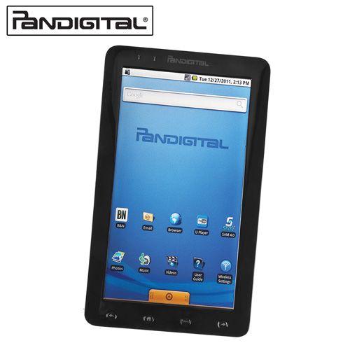 Pandigital 9 Inch Internet Tablet Bf Deals Tablet Brand Names Black Friday