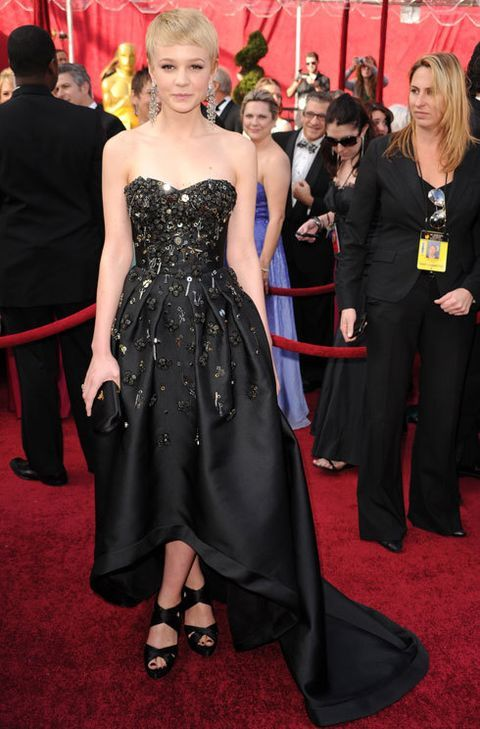 The 15 Most Memorable Oscar Dresses of All Time #purewow #