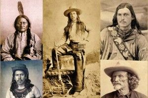 Splitting Hairs True West Magazine Old West Outlaws Old West Old Things
