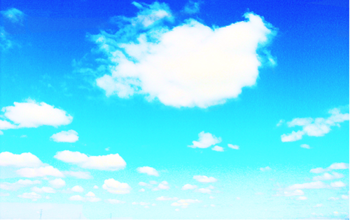 Anime Clouds Tumblr Clouds Background Pictures Background