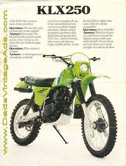 Kawasaki Fd D Specs