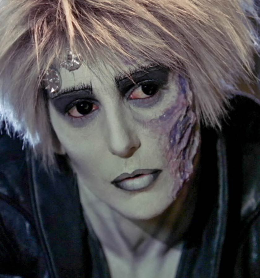 Farscape: Varla In the episode 'A Clockwork Nebari' Varla (Skye Wansey), a member of the Nebari Establishment, comes looking for Chiana as a means of tracking down one of the leaders of the Nebari Resistance, Nerri, who is Chiana's brother.