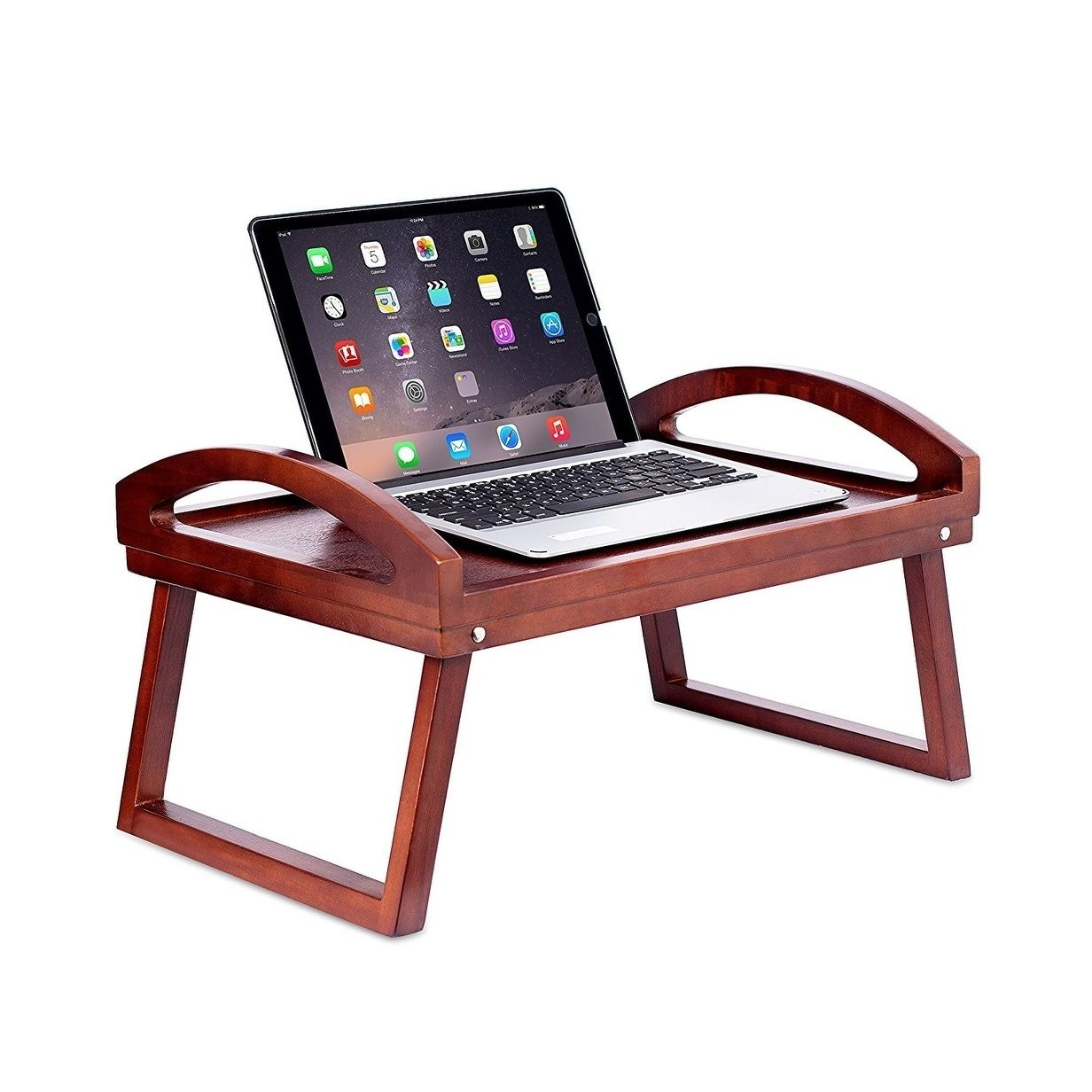 Our Best Home Office Furniture Deals Bed Tray Bed Desk Bed Tray Table [ 1232 x 1232 Pixel ]