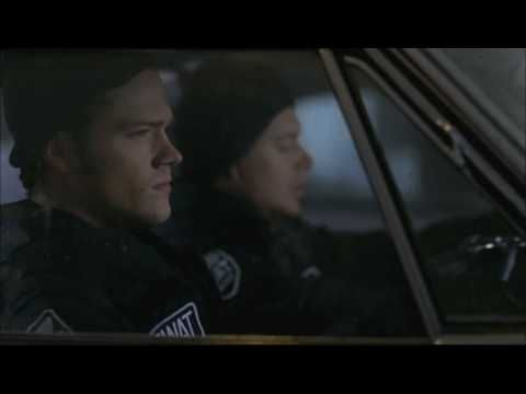 ▷ Supernatural - Nightshifter - End Scene - YouTube
