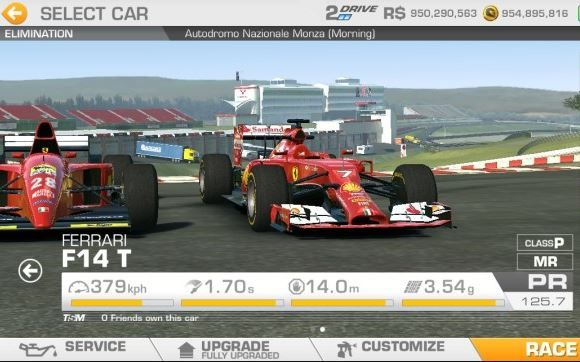 Real Racing 3 Hack No Survey No Human Verification - YouTube