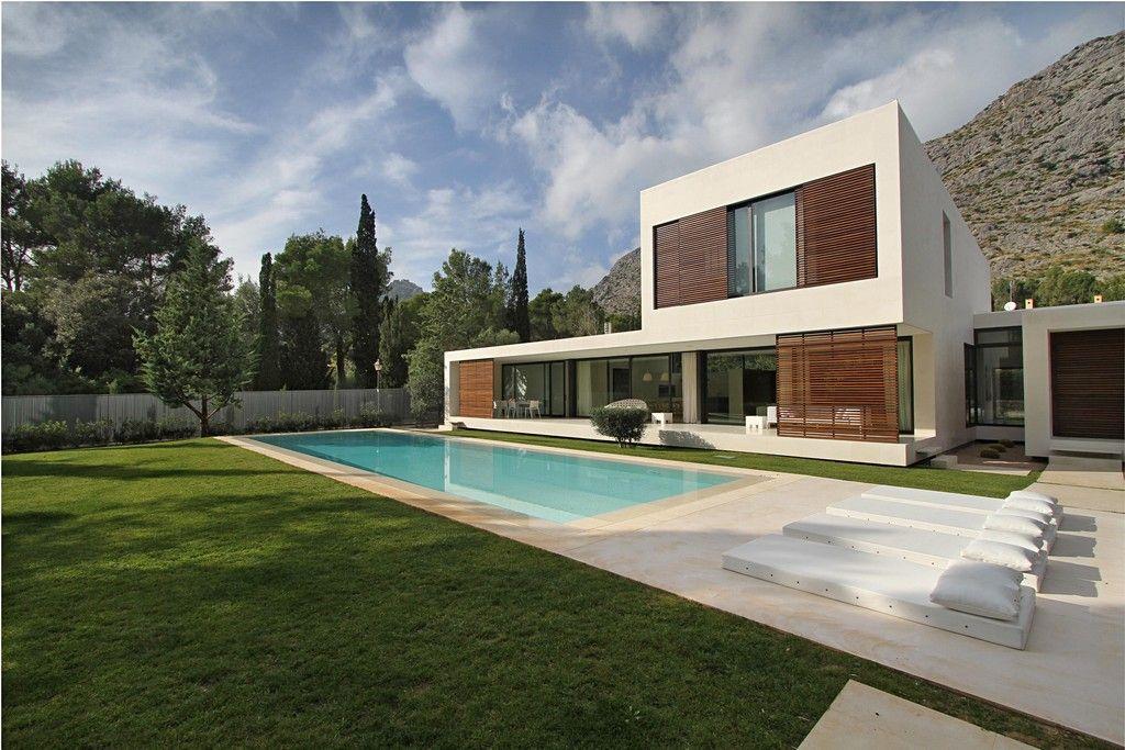 Tekart Architecture Maison contemporaine dans le Val-de-Marne