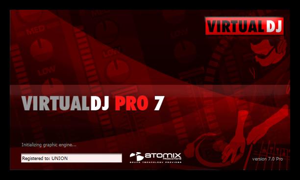 virtual dj pro full crack free