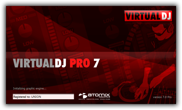 Virtual DJ Pro 7 0 5 Free Download with Crack Full Version