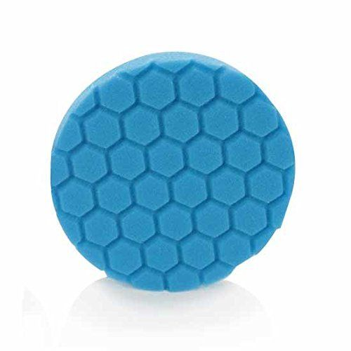 Chemical Guys Bufx105hex5 Hexlogic Light Polishingfinishing Pad
