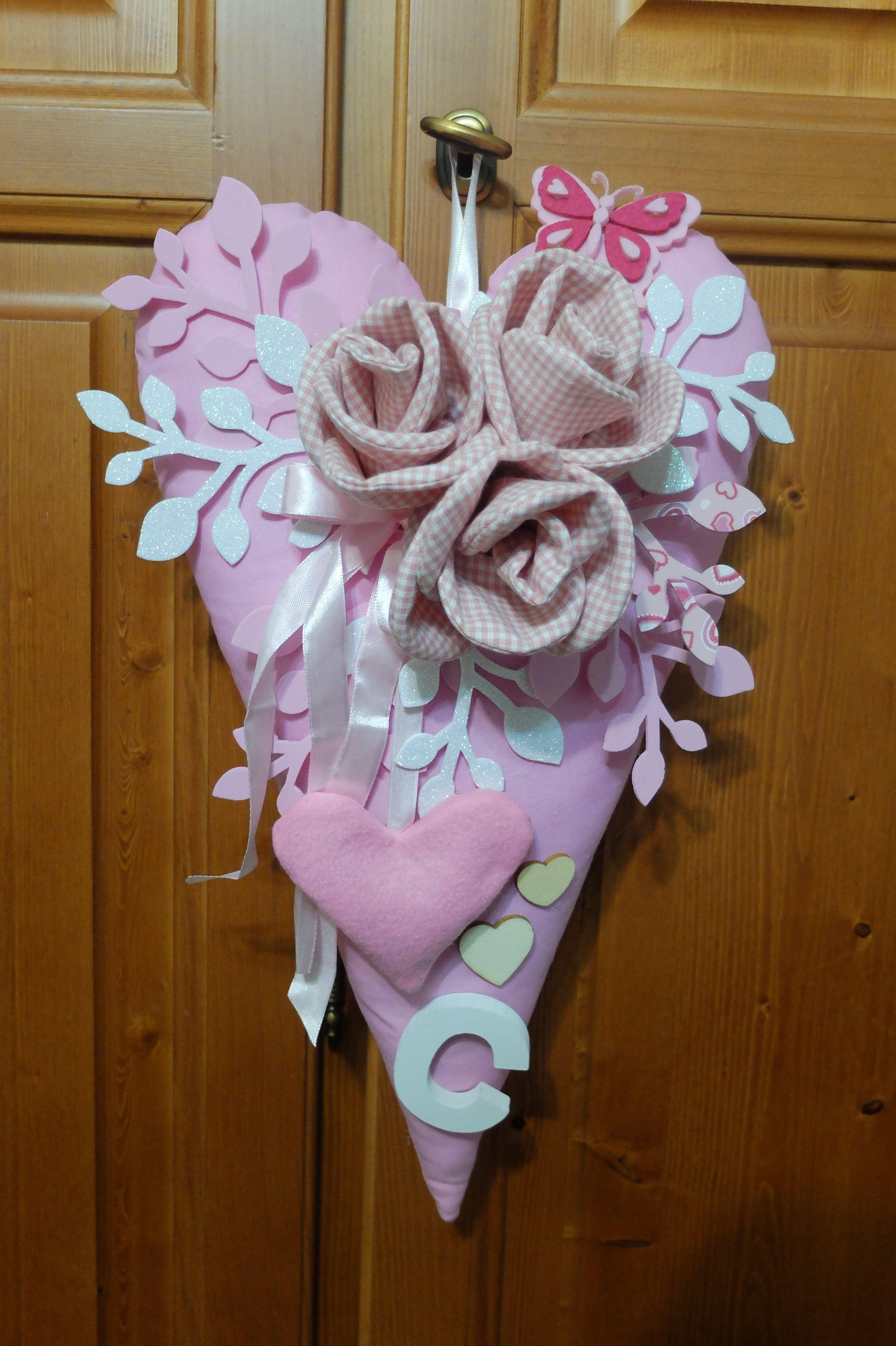 Photo of cuore,  #cuore #GhirlandaFarfalle