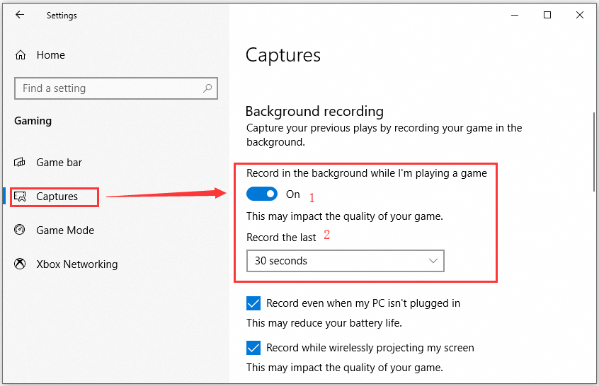 Solved How To Record Gameplay On Xbox One In 4 Ways Xbox One Gameplay Xbox