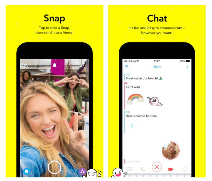 """Facebook Mimics Snapchat Once More: The """"Quick Updates"""" Feature"""