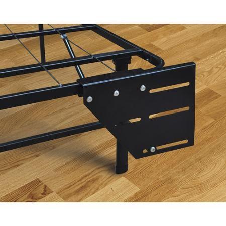 Best Home Headboard Footboard Metal Platform Bed Under Bed 400 x 300