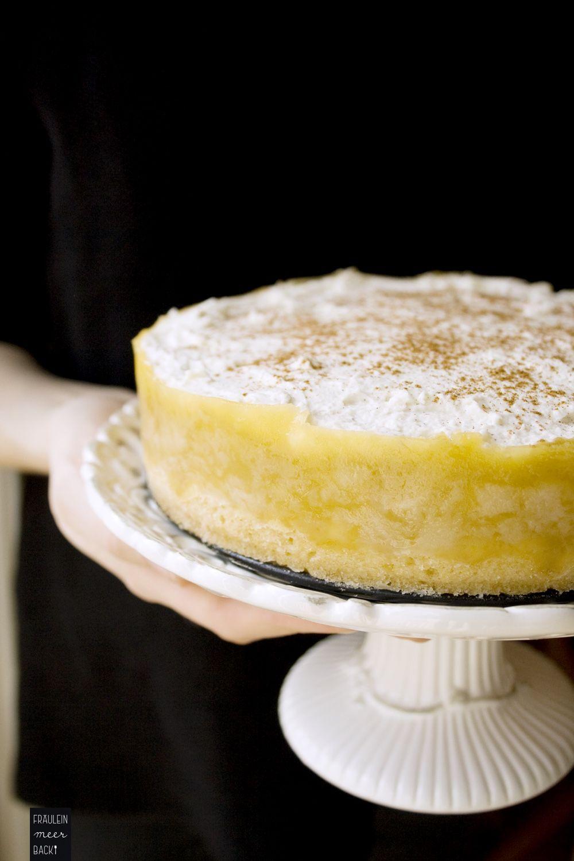 Die besten 25 apfelkuchen rezept vanillepudding ideen auf - Pinterest kuchen ...