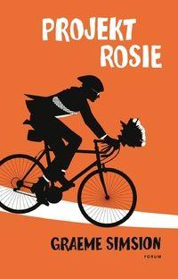 Projekt Rosie (inbunden)