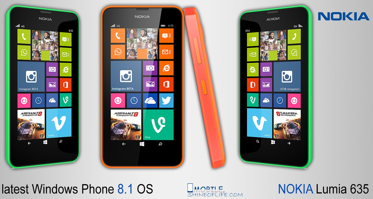 Nokia Lumia 635 Price Available Now. For Details Visit http://mobile.shineoflife.com/nokia-lumia-635.html  #mobile #smartphone #news #updates #latest #android #nokia #nokialumia635