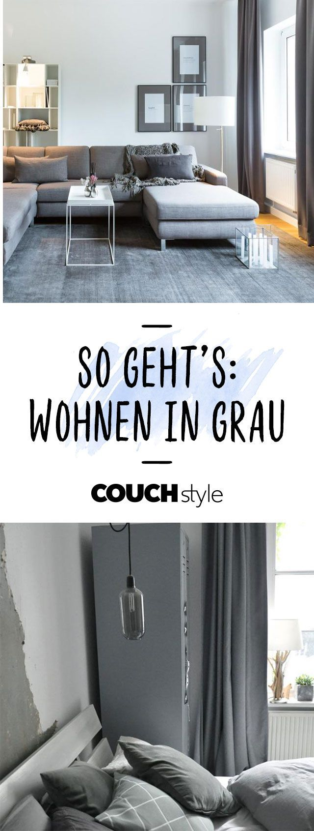 Grau Bilder Ideen In 2019 Farbgestaltung Couch Grau Teppich