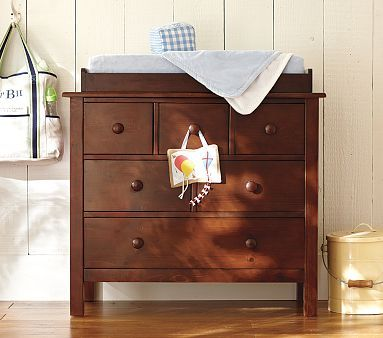 Kendall Nursery Dresser Amp Topper Set Changing Table