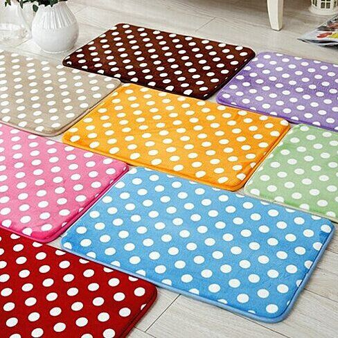 Pin By Ashley Entrekin On Kid Bathroom Memory Foam Bath Mats Foam Bath Mats Buying Flooring