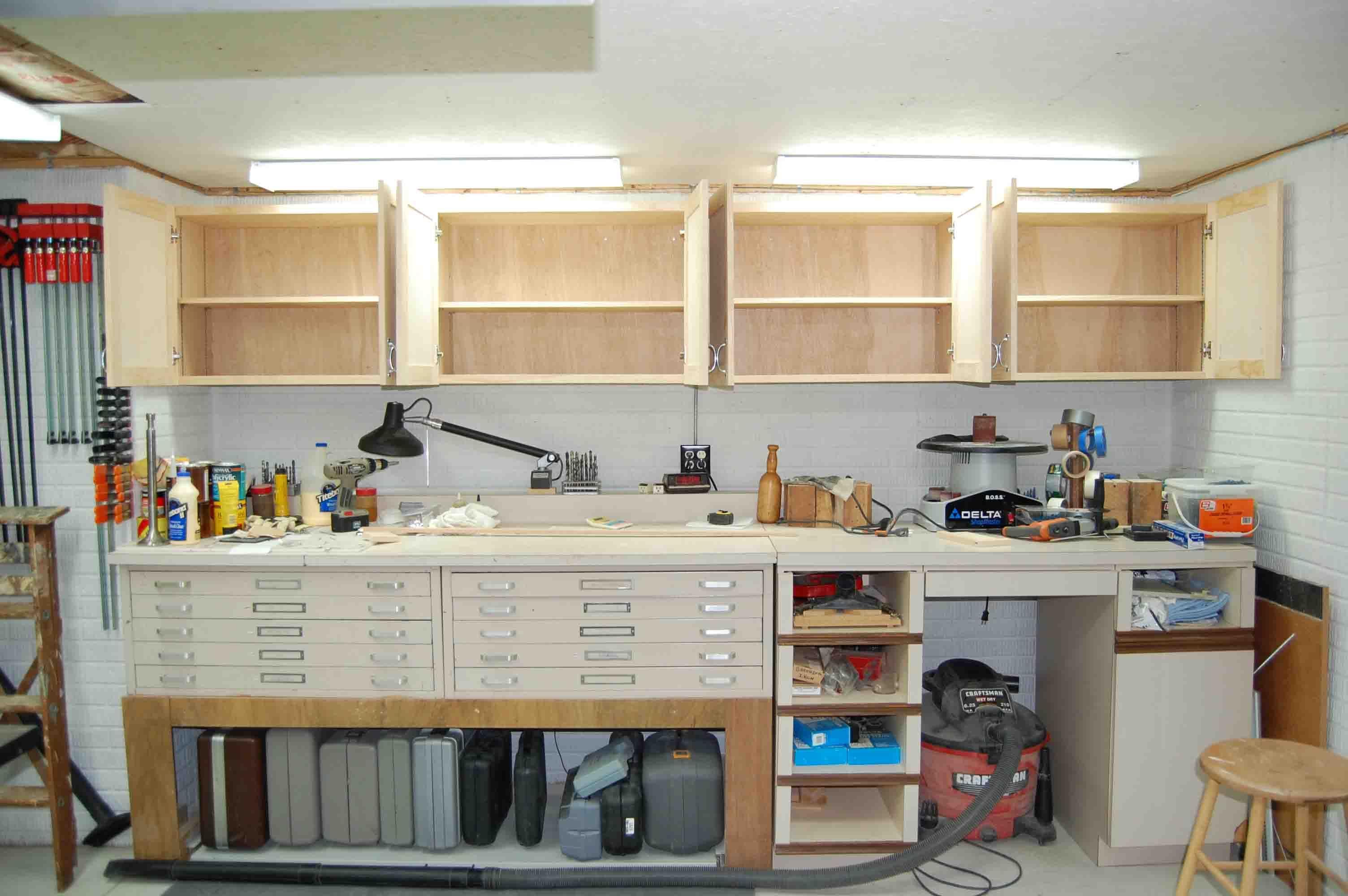 Workshop Cabinets   Handyman Club Of America   Handyman Forums | DIY  Message Board | Home