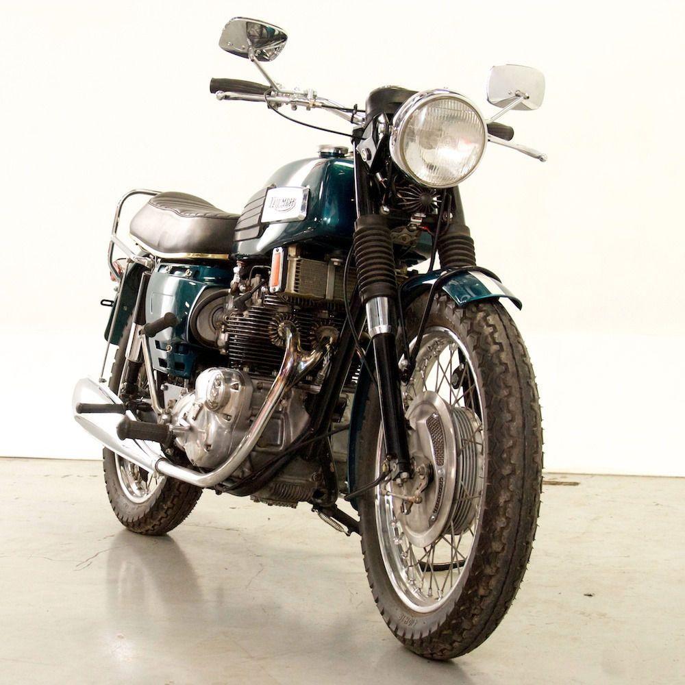 US $4,950.00 Used in eBay Motors, Motorcycles, Triumph | Automotive