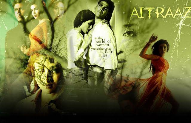 Aitraaz 2004 Hindi Movie Songs Download Lazy Moviez Hindi Movie Song Movies Movie Songs