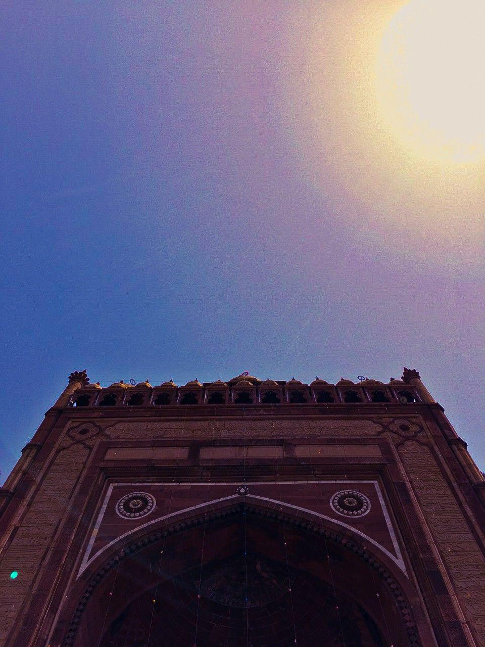 Fatehpur sikri  #natgeoyourshot