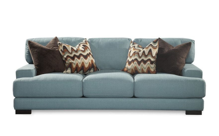 Trust Us This Sofa Is Very Comfortable You Pick The Fabric For Couch