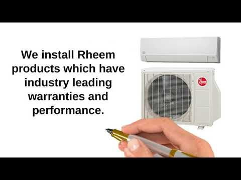 We Service All Brands Of Heating And Cooling Equipment Providing