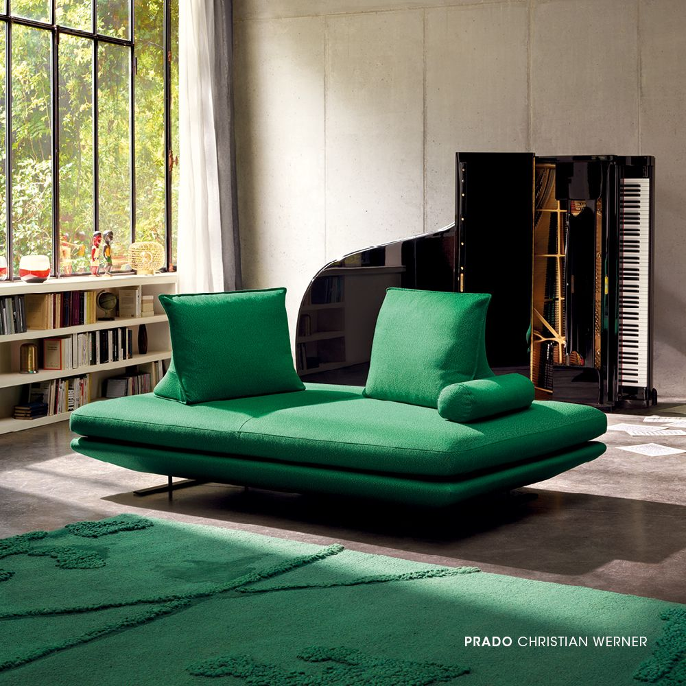 Cinna Store Mobilier Contemporain Meuble Design Canape En Bois