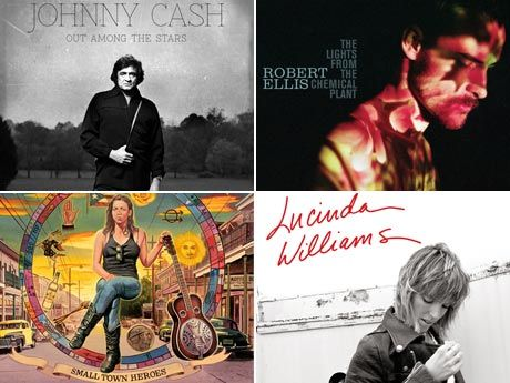 10 Americana Albums to Seek Out in 2014   | cmtedge.com
