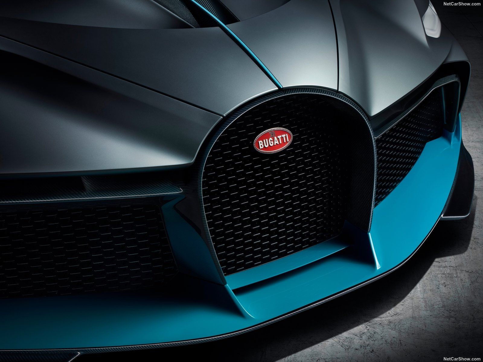 Curtains Up For The Bugatti Divo At The Exclusive Automotive Event