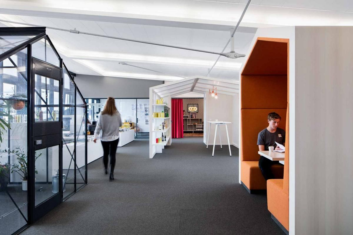true fruits   Lepel & Lepel Architektur, Innenarchitektur ...