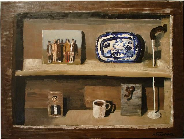 Resultado de imagen para Ignacio Iturria pinturas