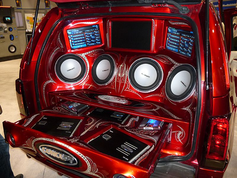 For Car Audio Installation (Auto Sound Style) Call us on