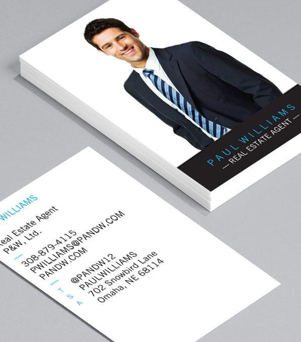 Business Card Designs Moo United States Carte De Visite