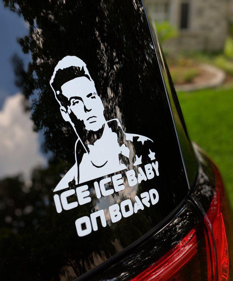 Baby On Board Sticker Meme